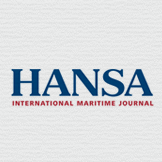 HANSA, Hamburg, Internationales Maritimes Journal